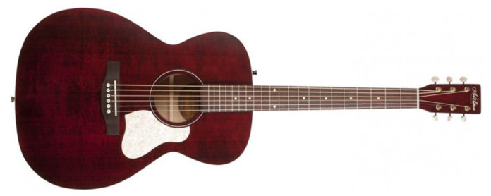 Art & Lutherie Legacy Tennessee Red