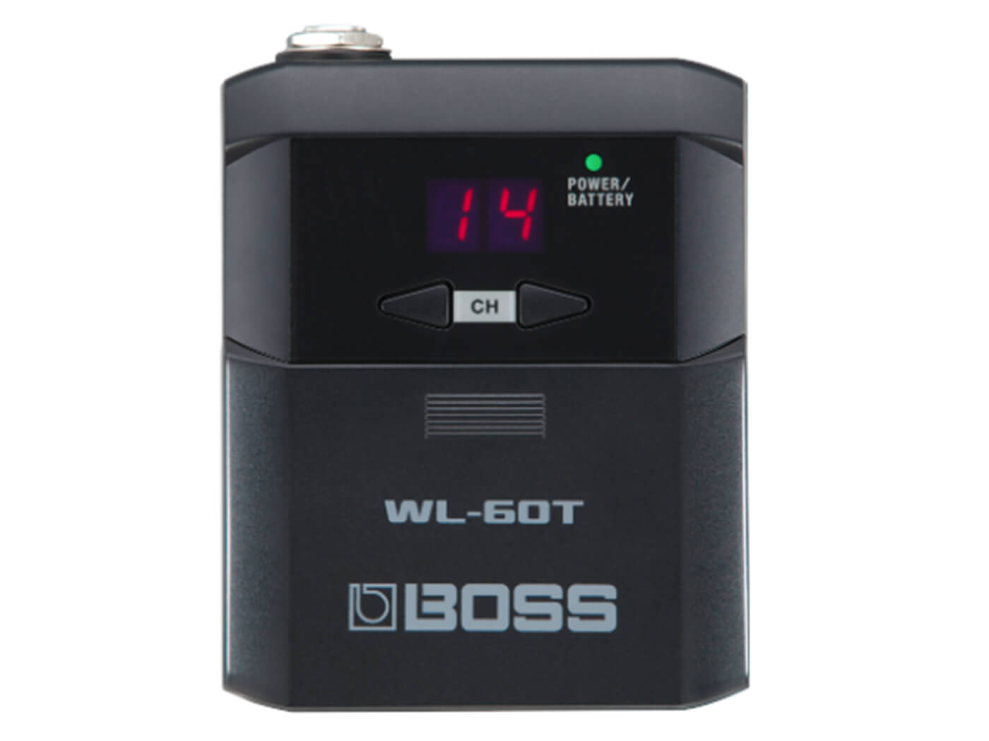 go cable free with boss wl 60 wireless system. Black Bedroom Furniture Sets. Home Design Ideas