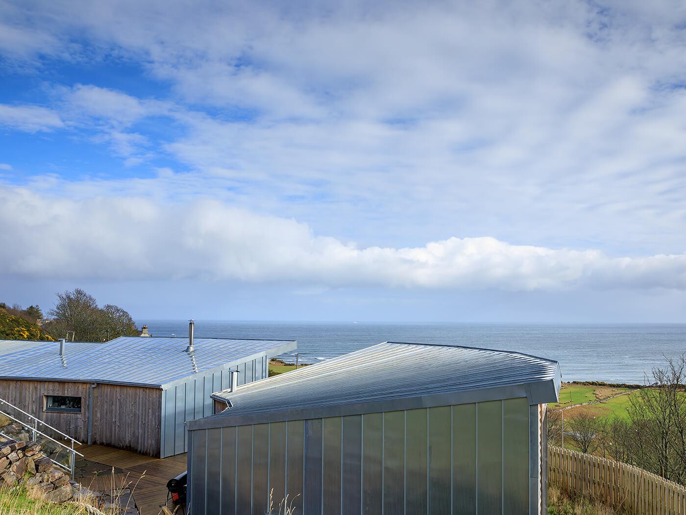 Edwyn Collins studio scotland