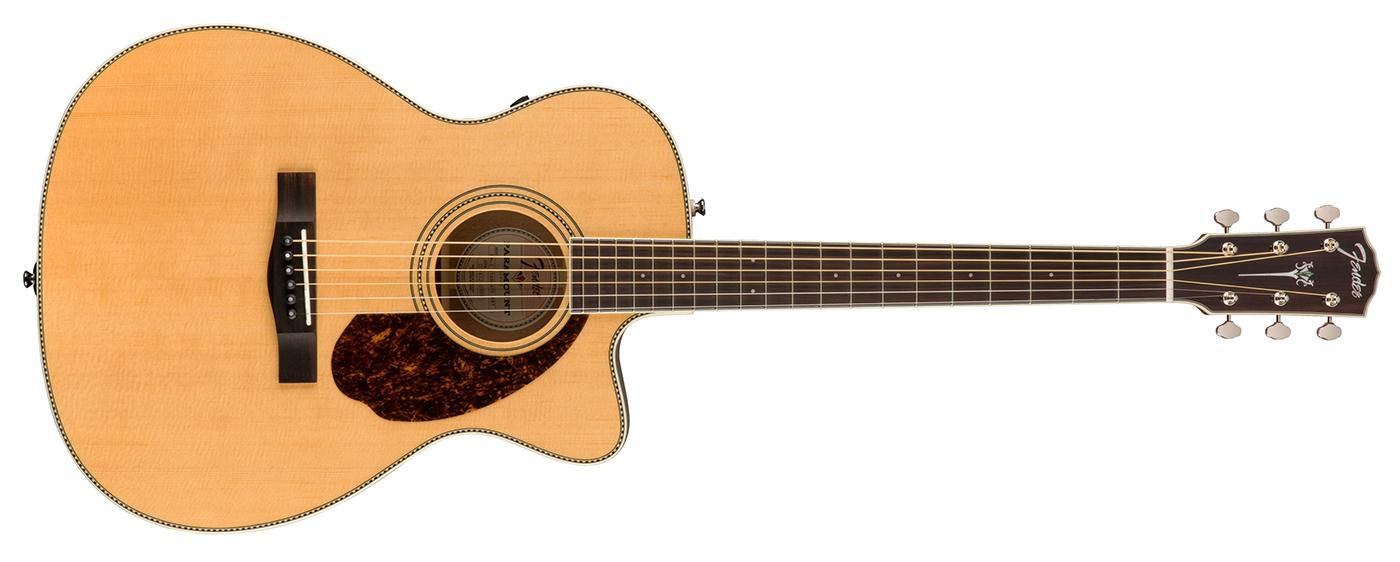 Fender Paramount PM-3
