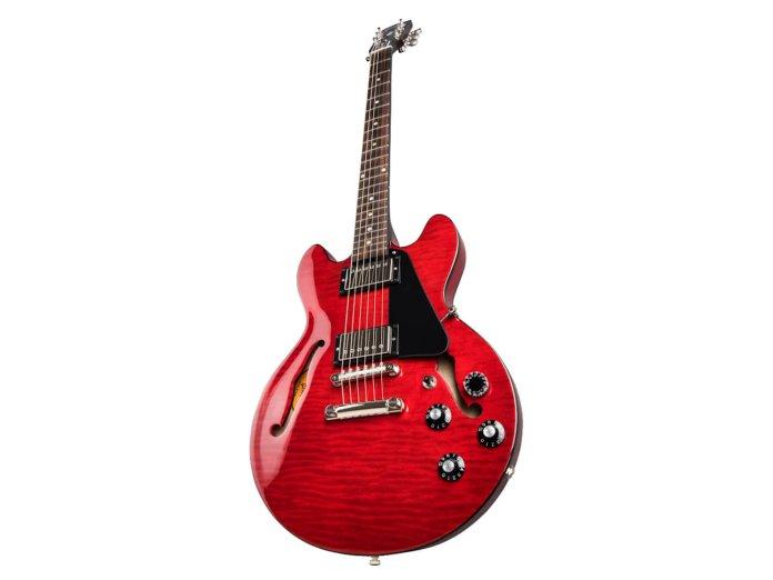 Gibson ES-339 Joan Jett signature