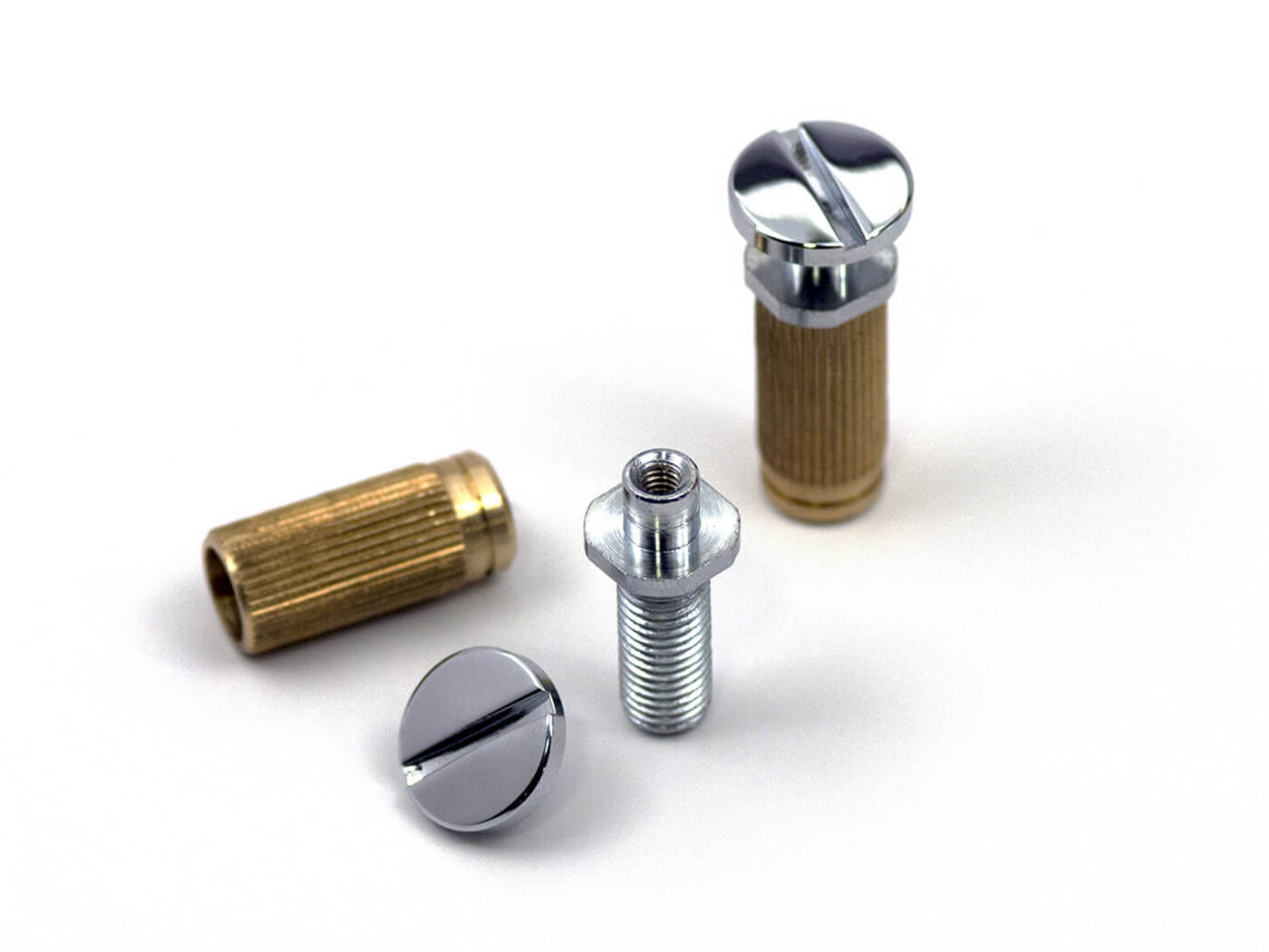 Tone Pros locking studs les paul tailpiece