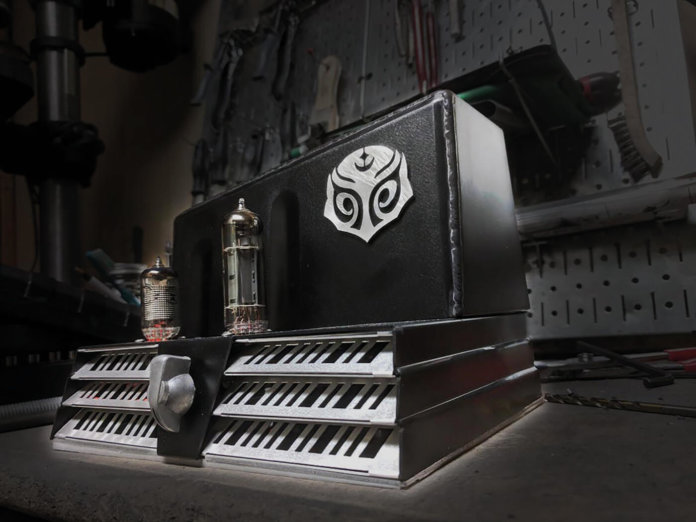 Night Owl Industries tube amp