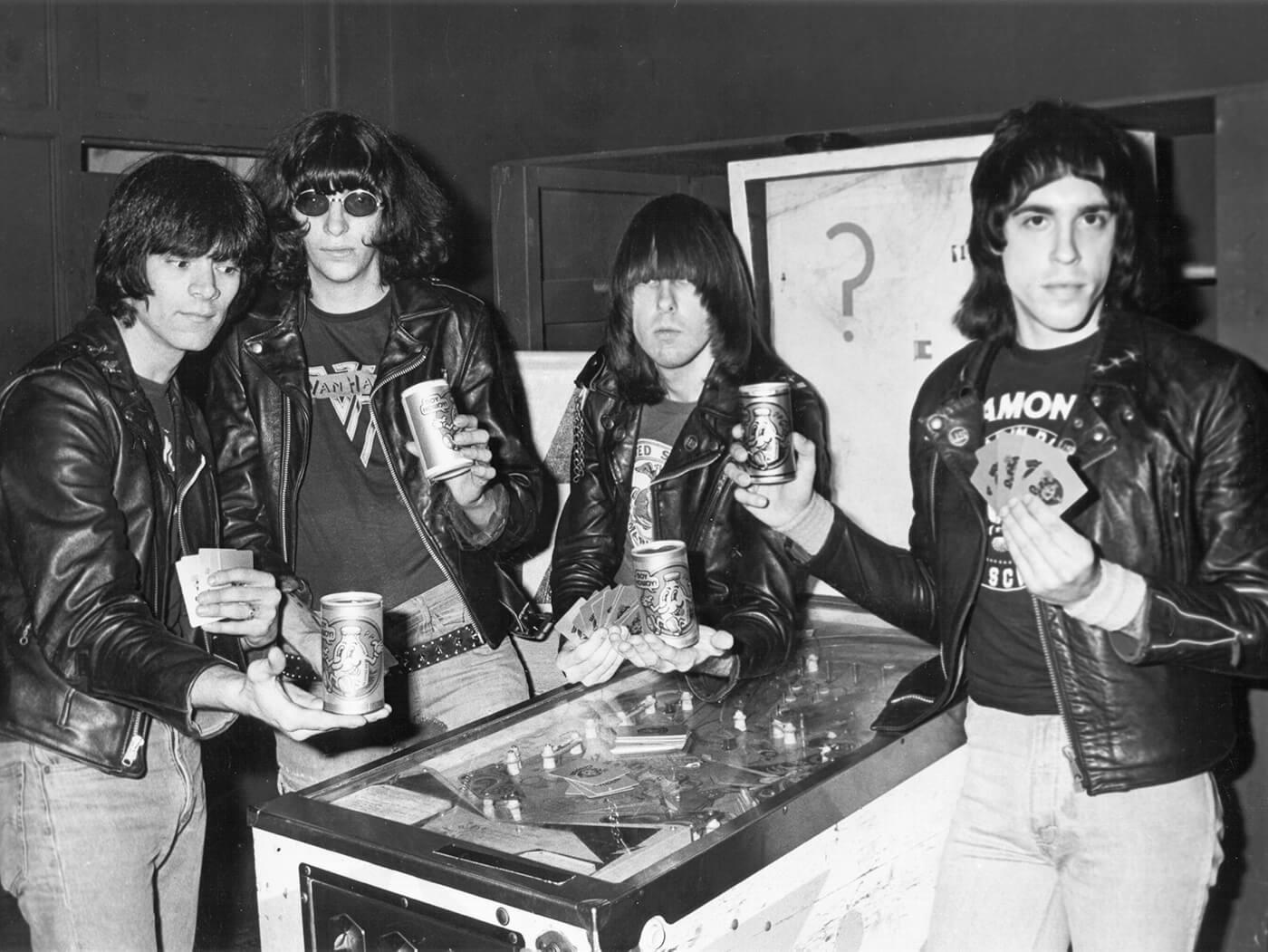 Five of our favourite Ramones albums - Guitar com | All