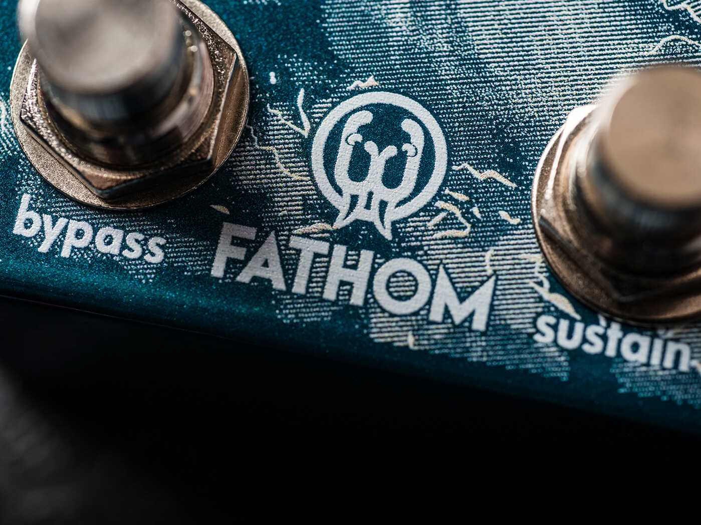 Review Walrus Fathom footswitches