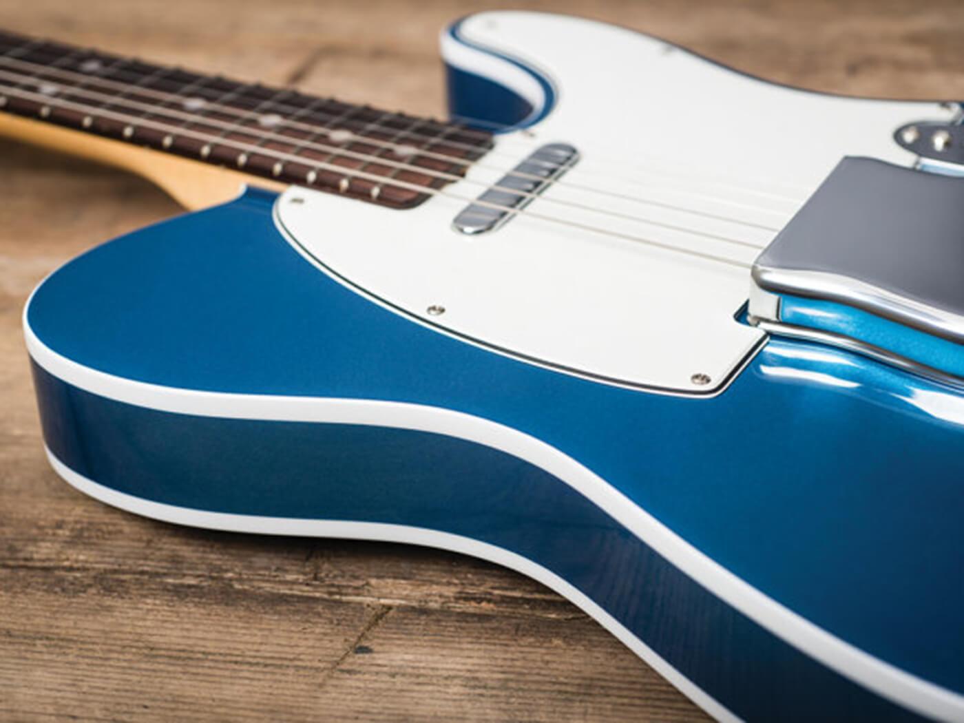 10 best tele style electric guitars. Black Bedroom Furniture Sets. Home Design Ideas