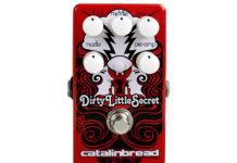 catalinbread dirty little secret limited-edition