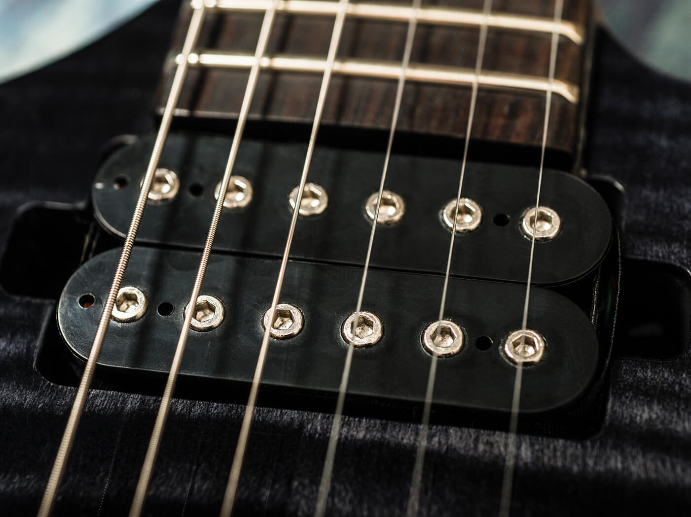 chapman guitars ghost fret standard v2 humbucker