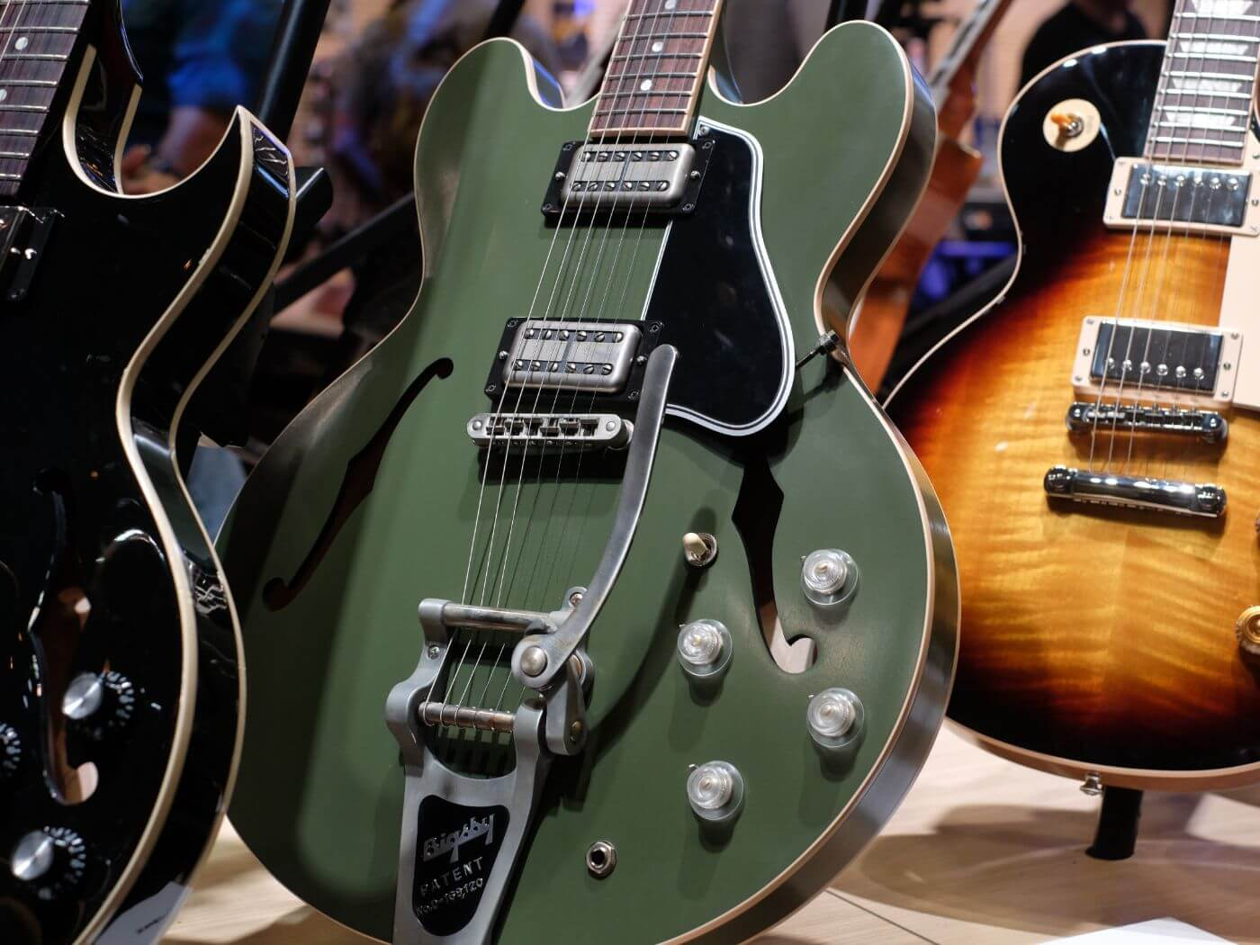 The Chris Cornell ES-335 Tribute gibson