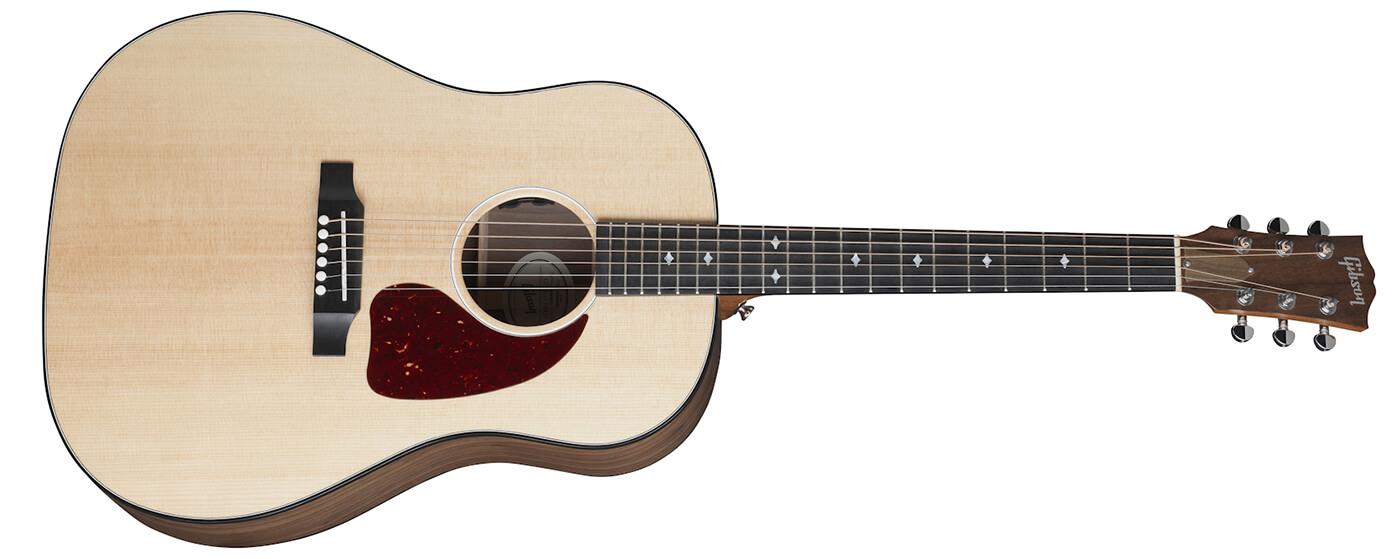 Gibson G-45 Standard acoustic landscape