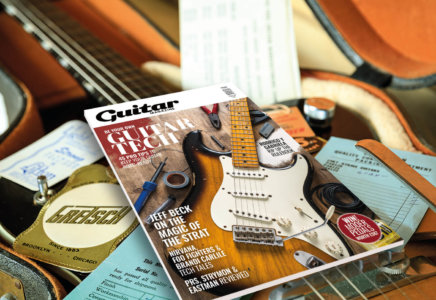 Distortion - Page 27 of 28 - Guitar com | All Things Guitar