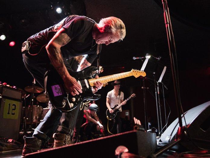 Mike McCready Pearl Jam