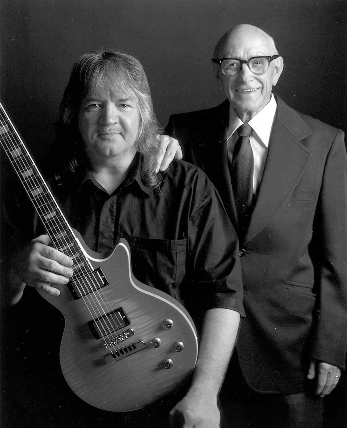 seth lover and seymour duncan