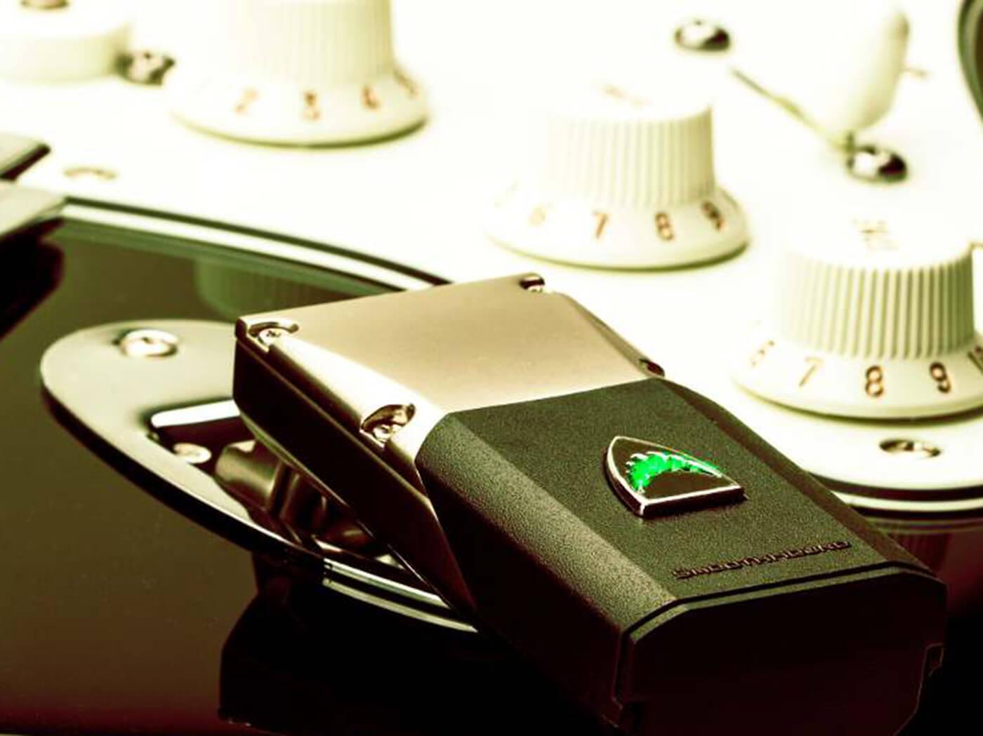 Smooth Hound Classic Wireless System