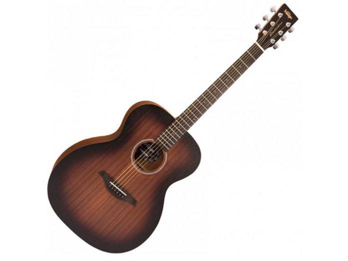 Vintage Guitars Paul Brett