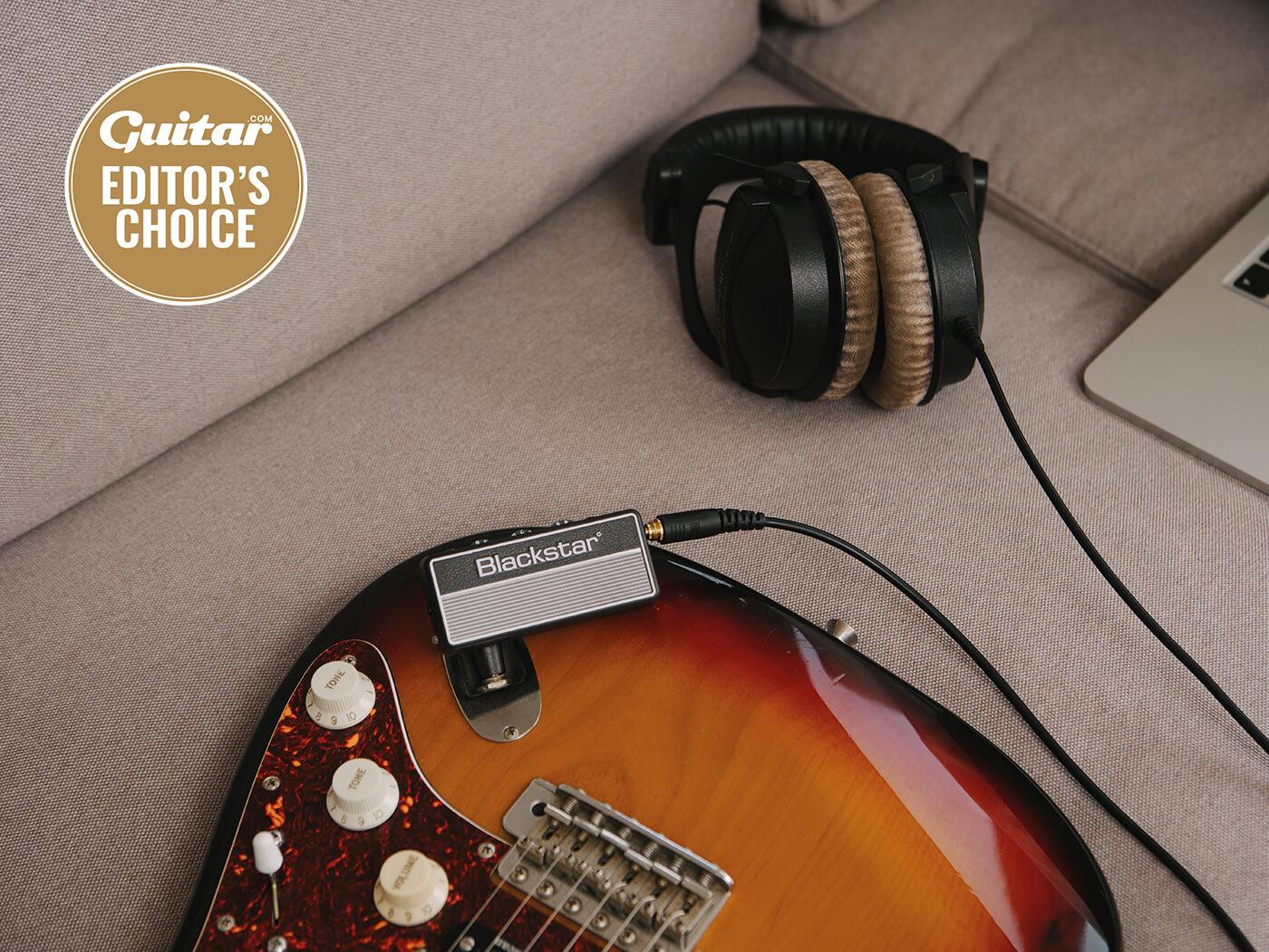 VOX amPlug 2 Bass Guitar Headphone Amplifier
