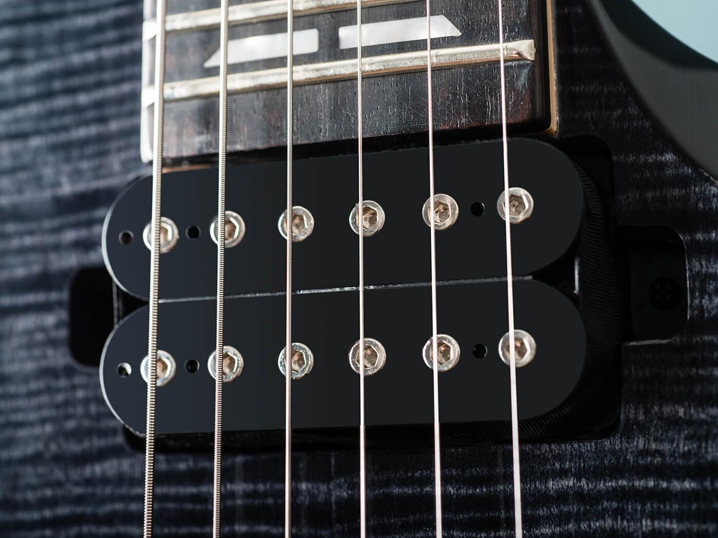 Chapman Guitars V2 ML2 Modern Standard humbuckers