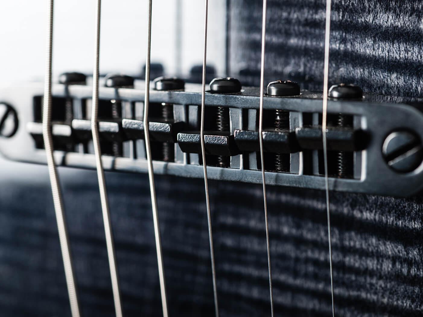 Chapman Guitars V2 ML2 Modern Standard tune-o-matic and stoptail