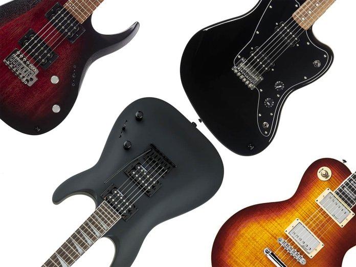 Cheap Guitars Under $300
