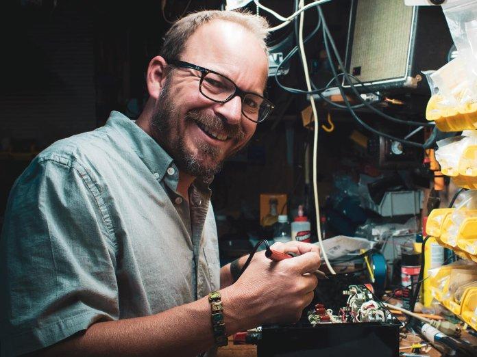 Michael Swart of Swart Amplification