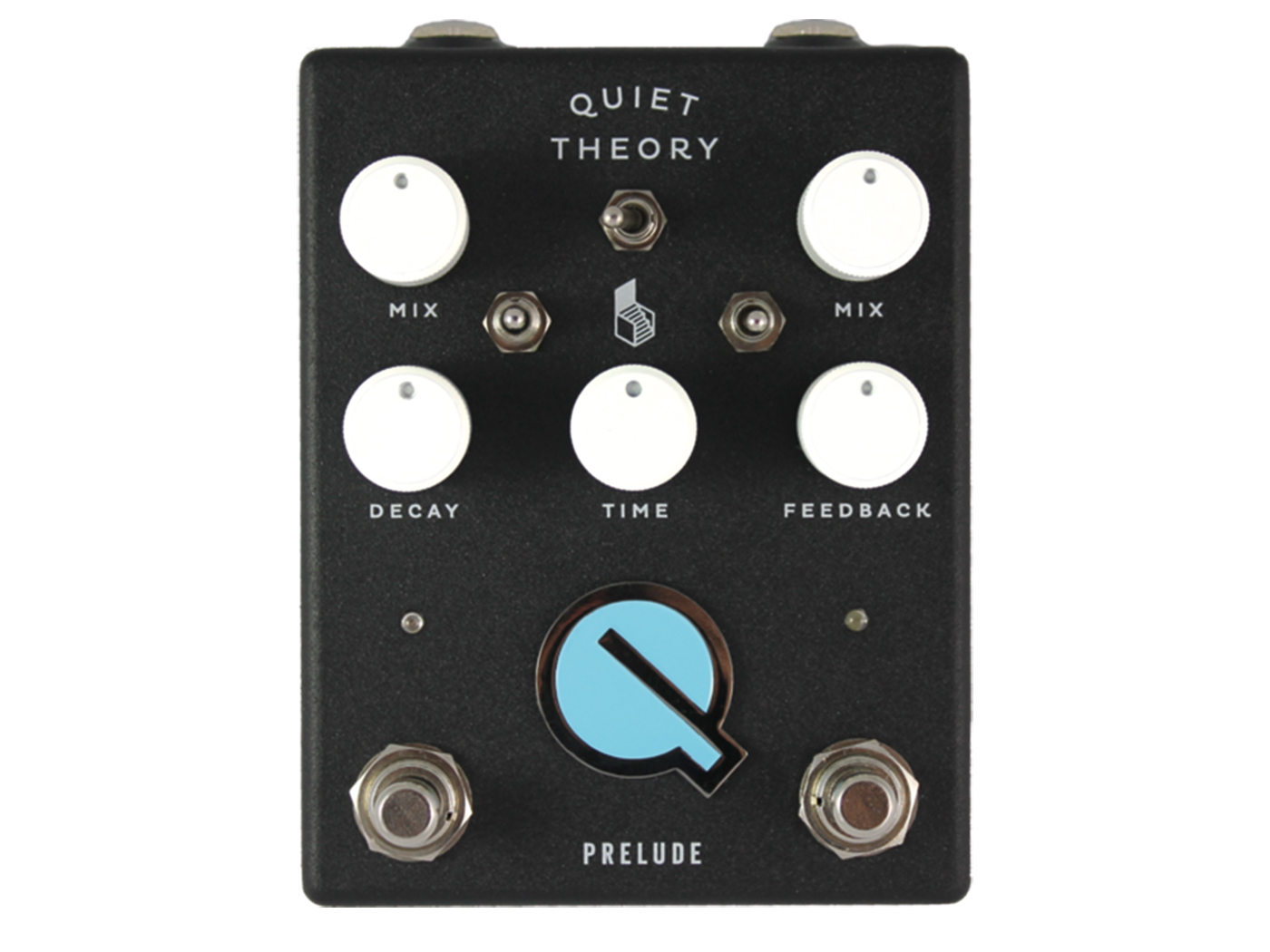 Quiet Theory Prelude
