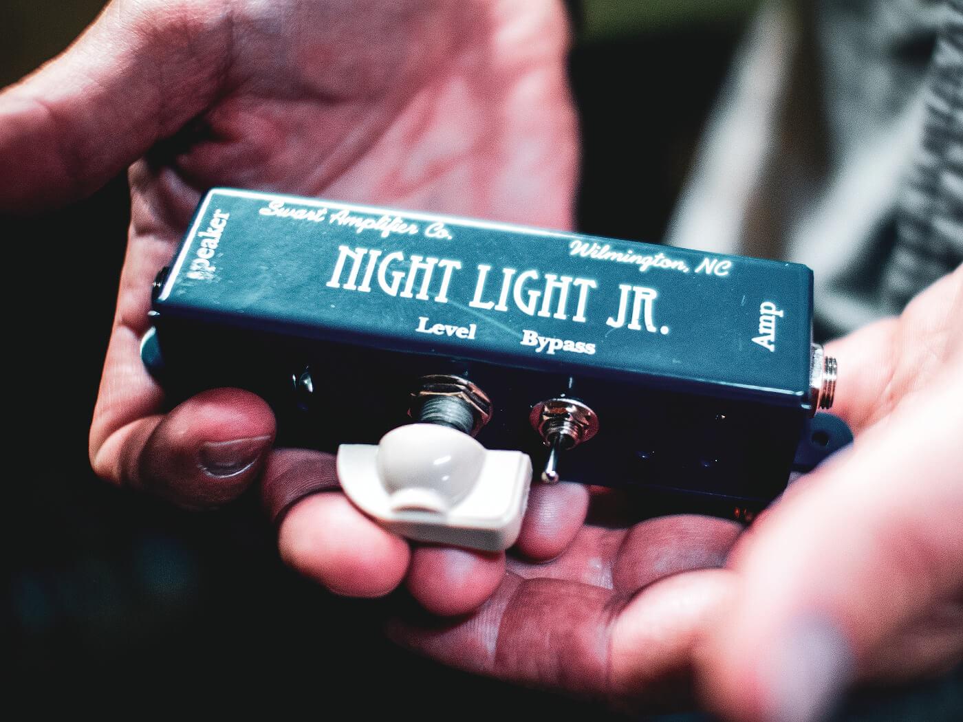 Swart NightLight Jr Attenuator