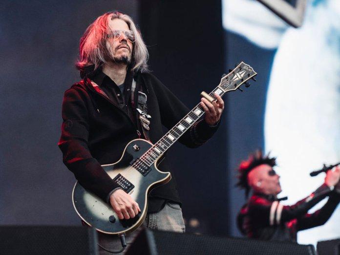Tool Adam Jones Download Festival 2019