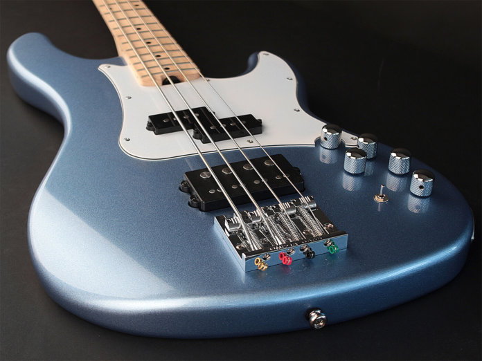 Cort GB74 Gig bass