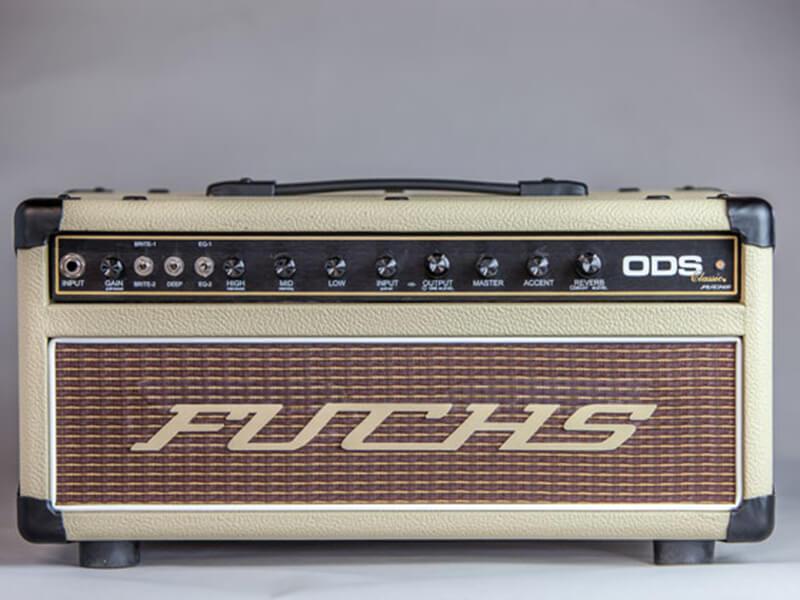 Fuchs Audio ODS Classic head