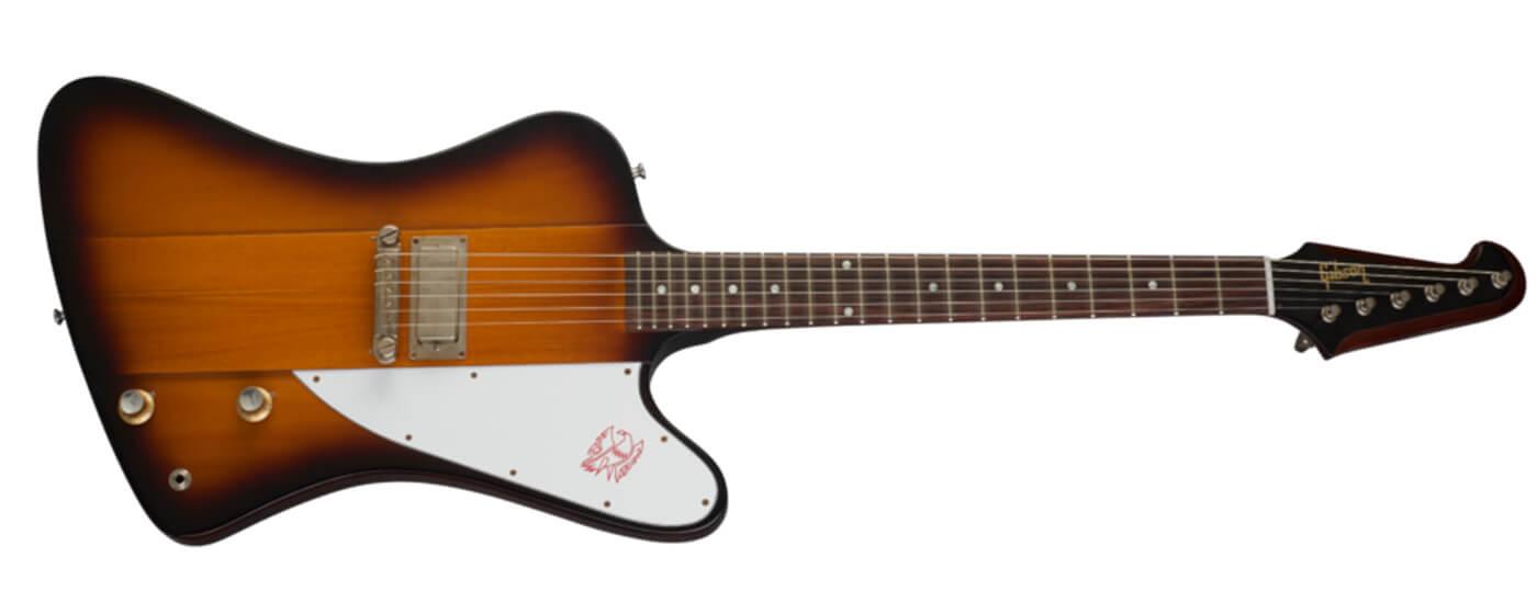 Gibson Firebird I Eric Clapton
