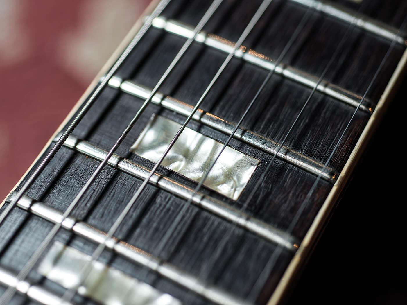 vintage Gibson ES-335 TDSV