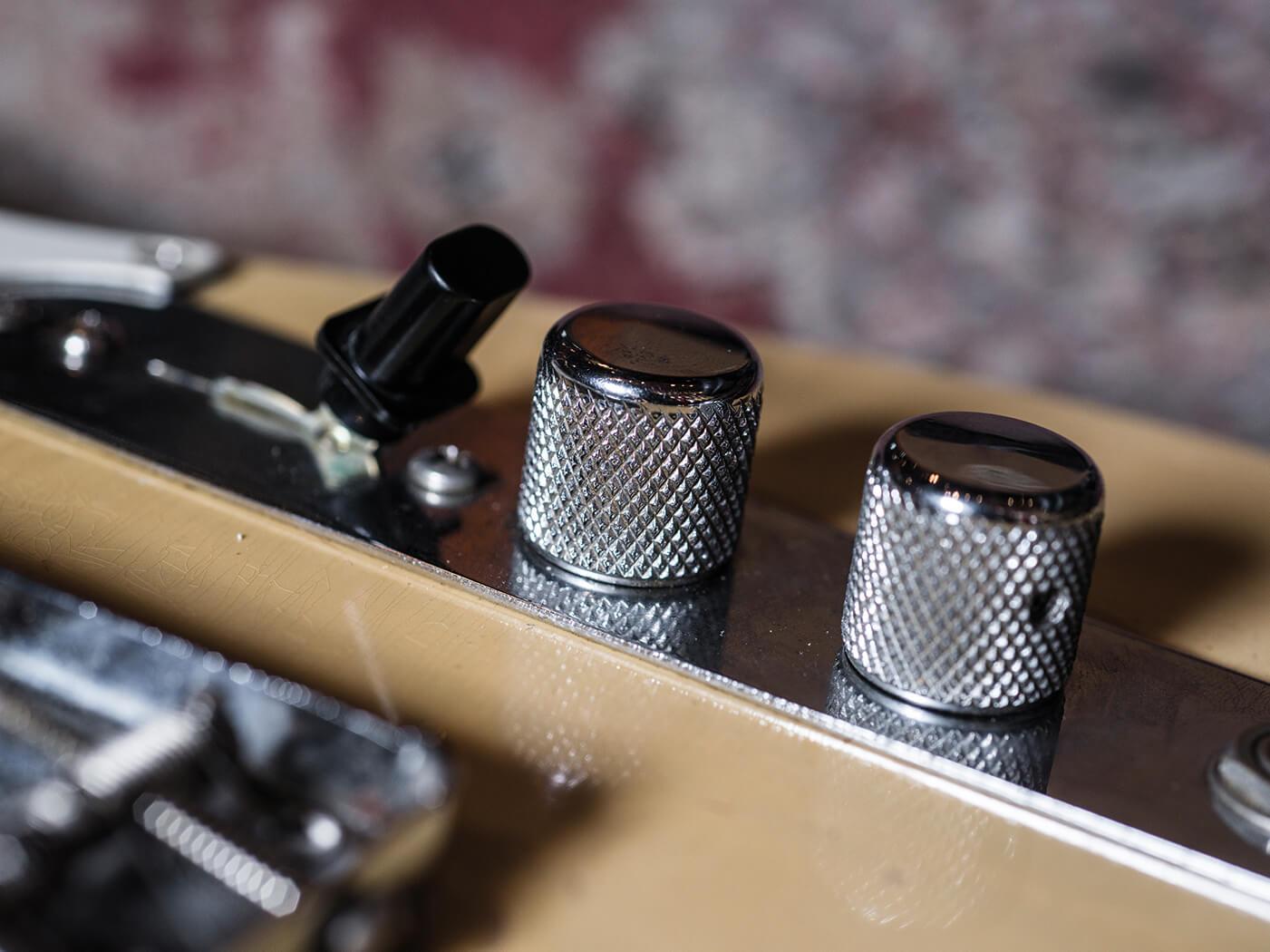 vintage mary kaye fender telecaster
