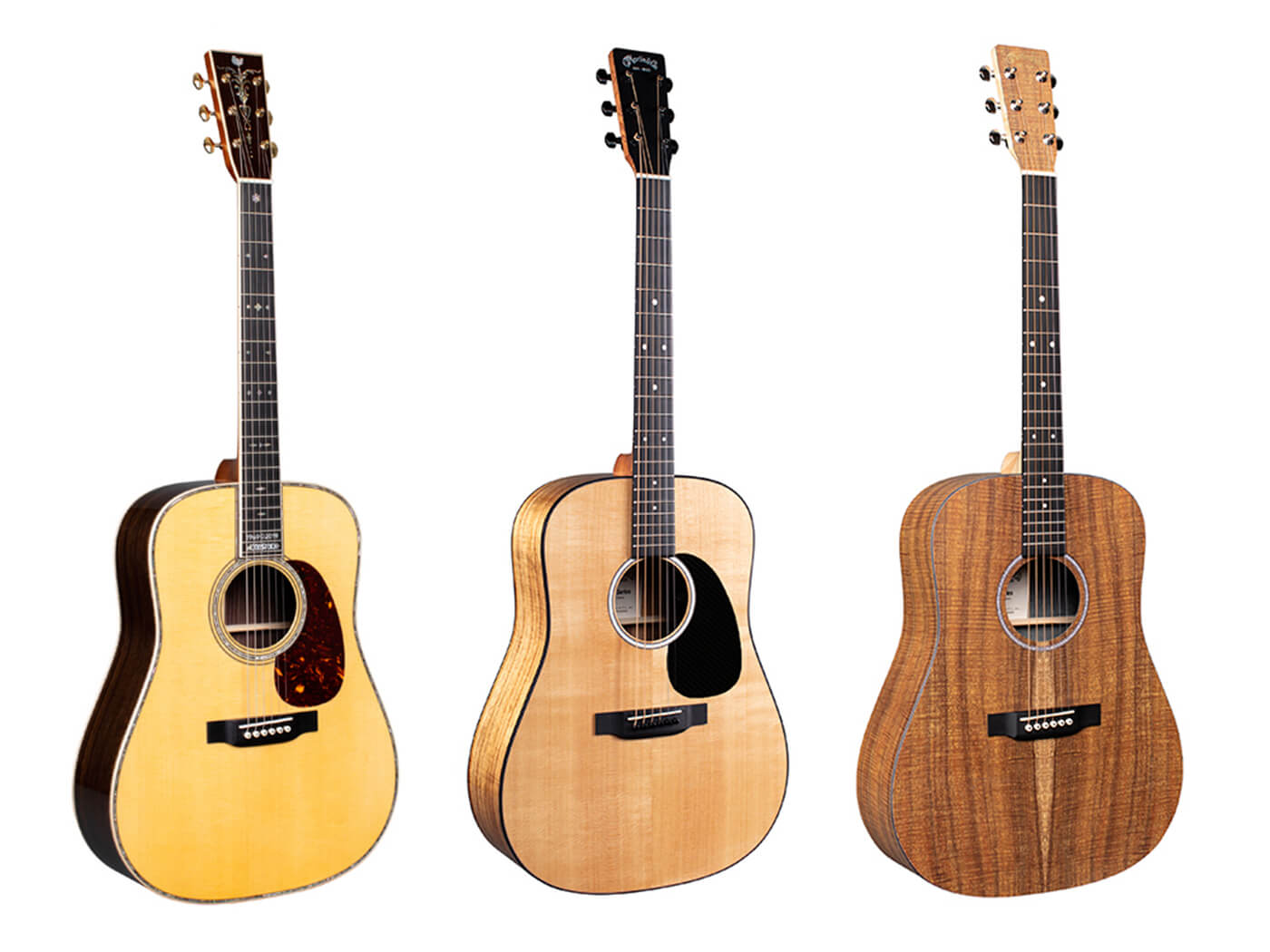 Martin Fall line acoustics