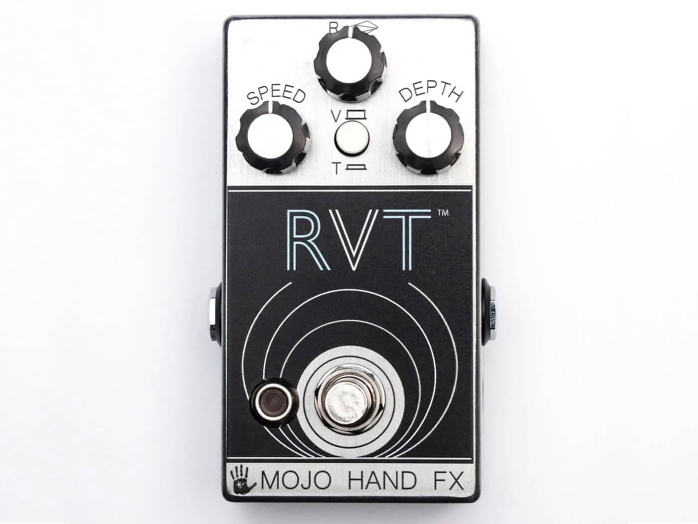 Mojo Hand FX RVT