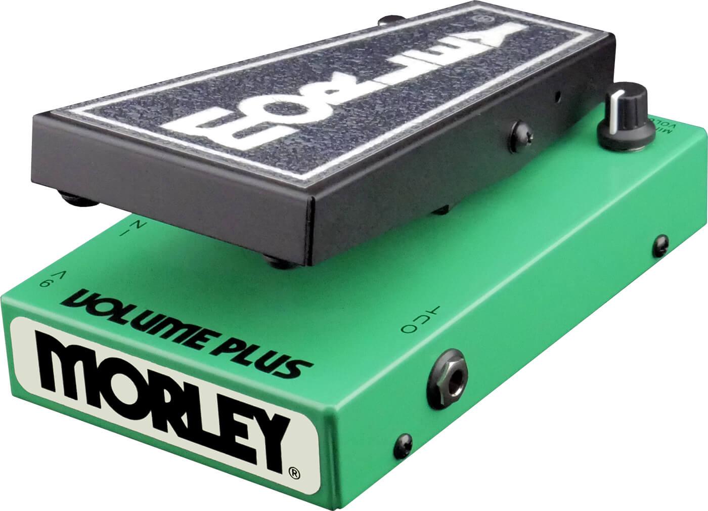 Morley Volume Plus.