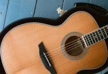 Orangewood Guitars Highland Ava in case