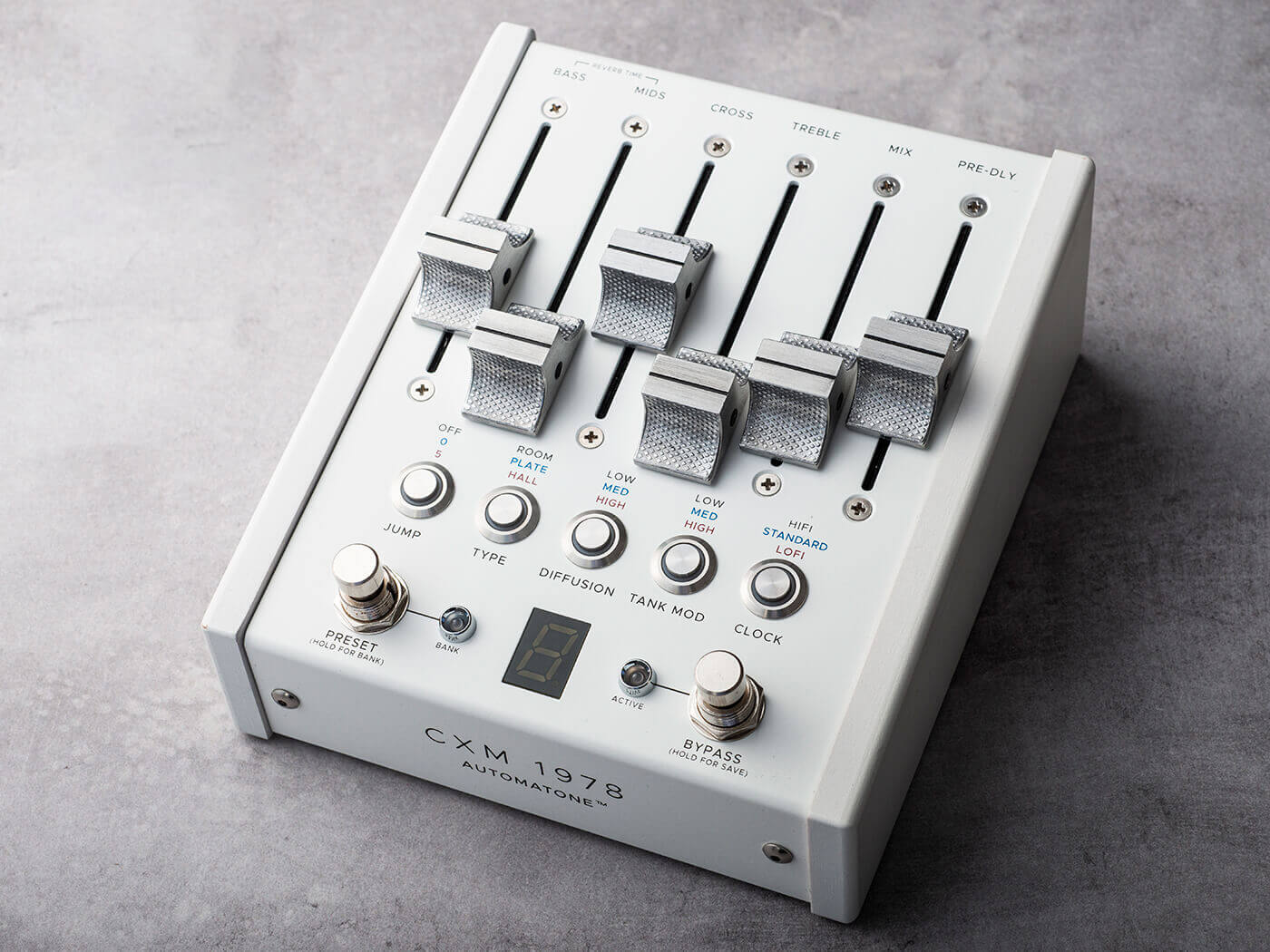 Chase Bliss Audio Automatone CXM 1978