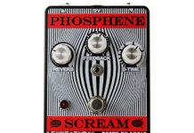 Death By Audio Phosphene Sceam