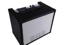 Elite Acoustics Engineering D6-58 Acoustic Amplifier front