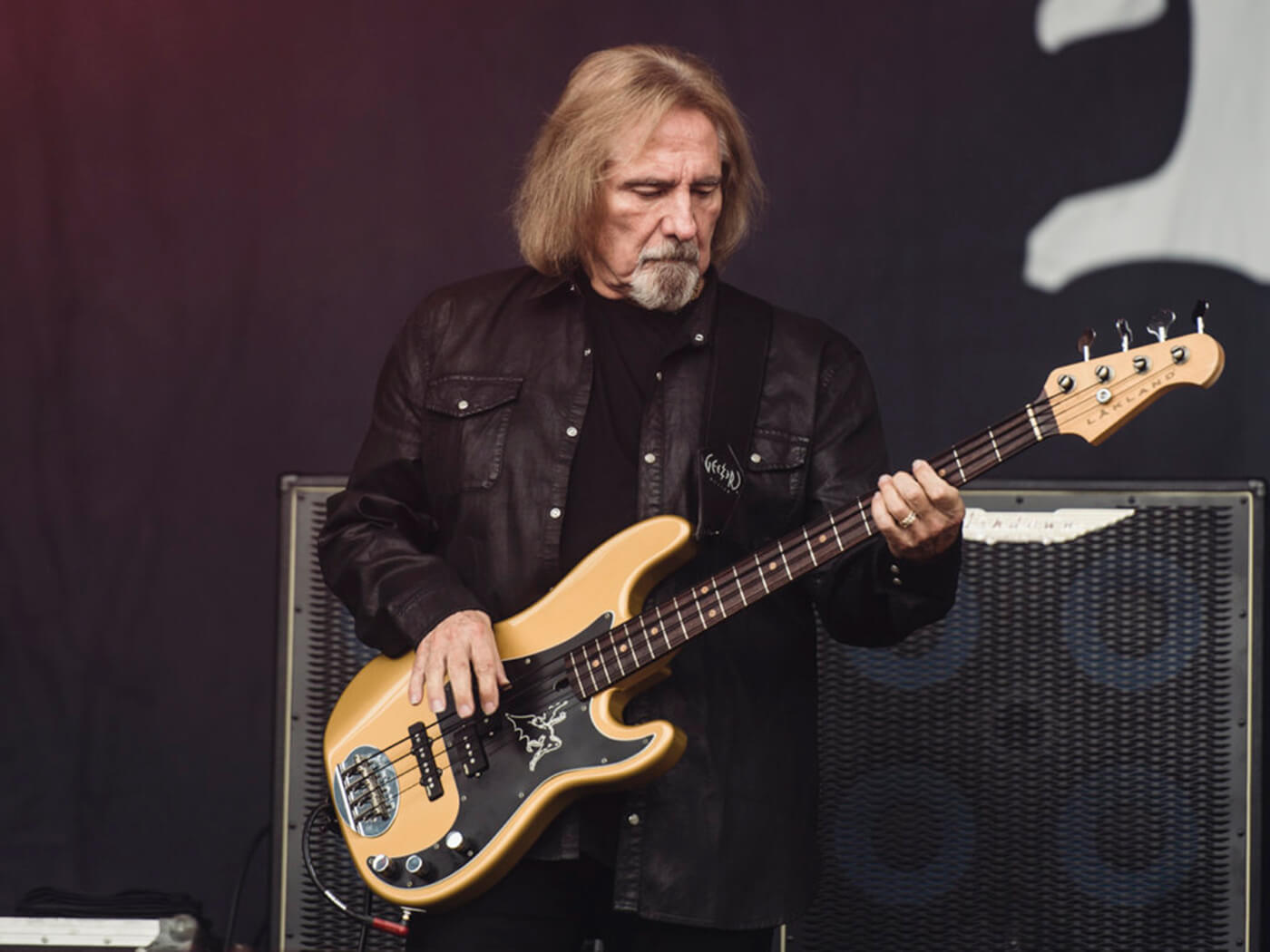 Geezer Butler Deadland Ritual Download Festival 2019