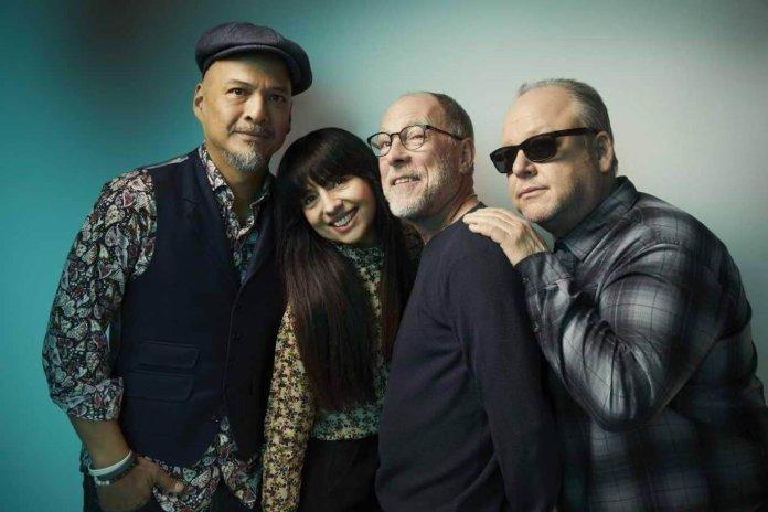 Pixies - Black Francis