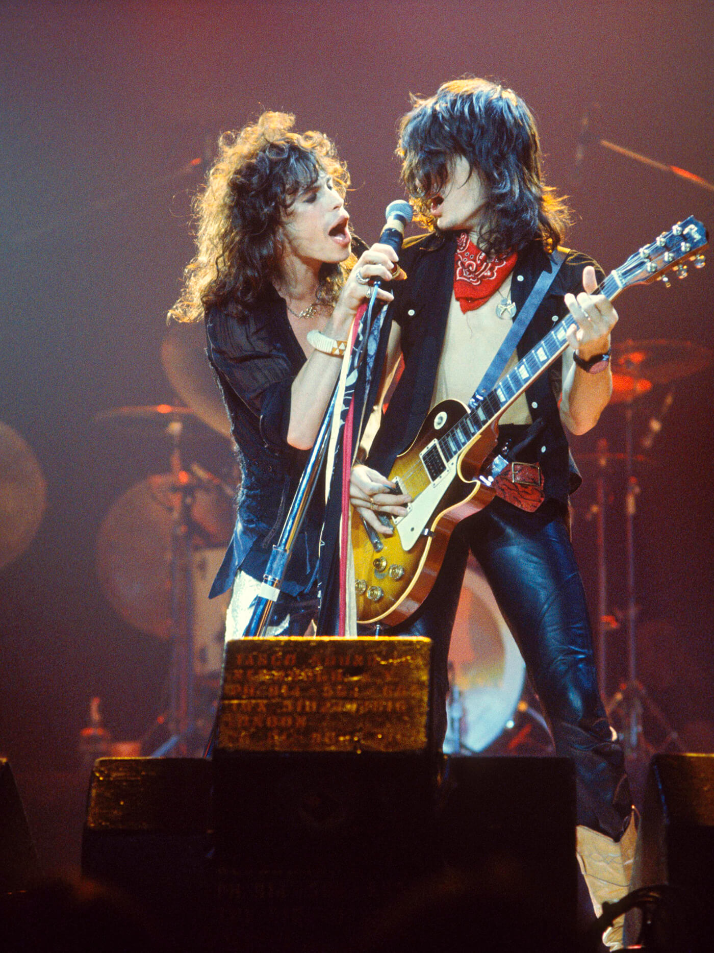 aerosmith joe perry steven tyler