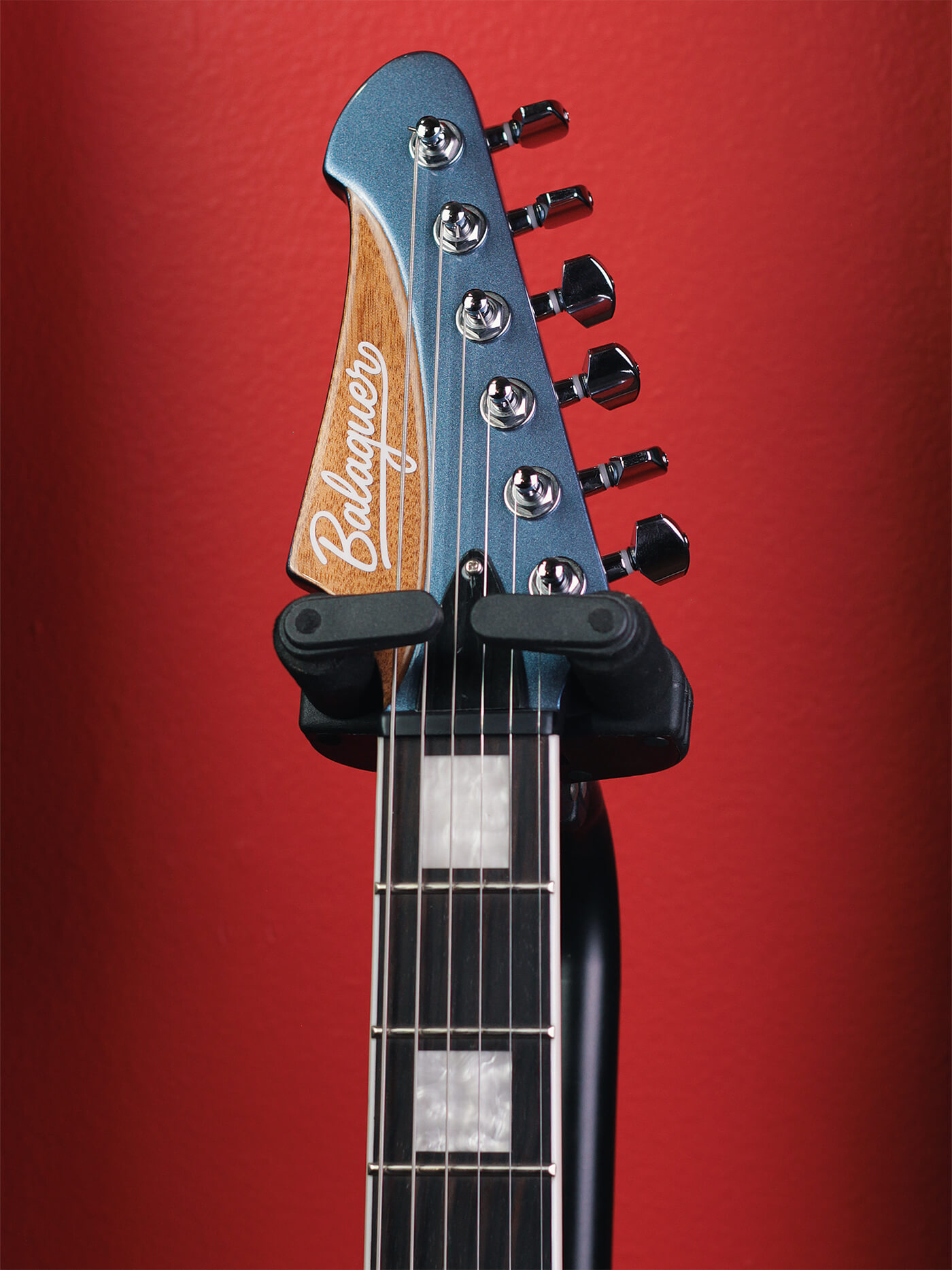 balaguer guitars Hyperion T Standard