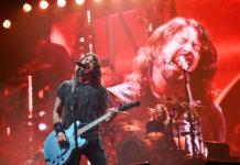 Dave Grohl Foo Fighters Bourbon & Beyond Festival 2019 Louisville Kentucky