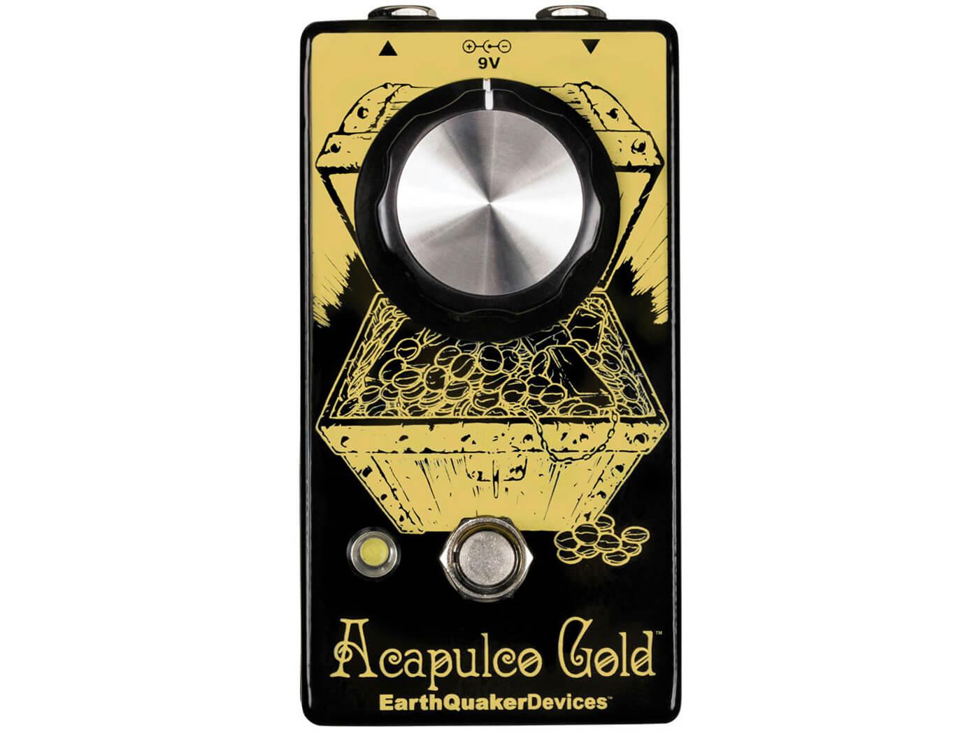 Alcapulco Gold V2