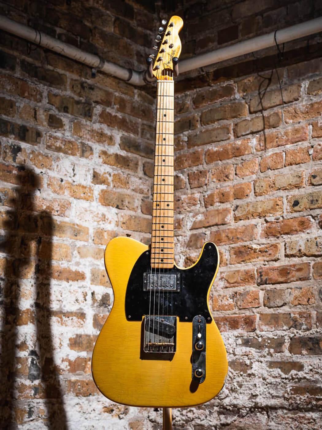 Fender 1953 Esquire
