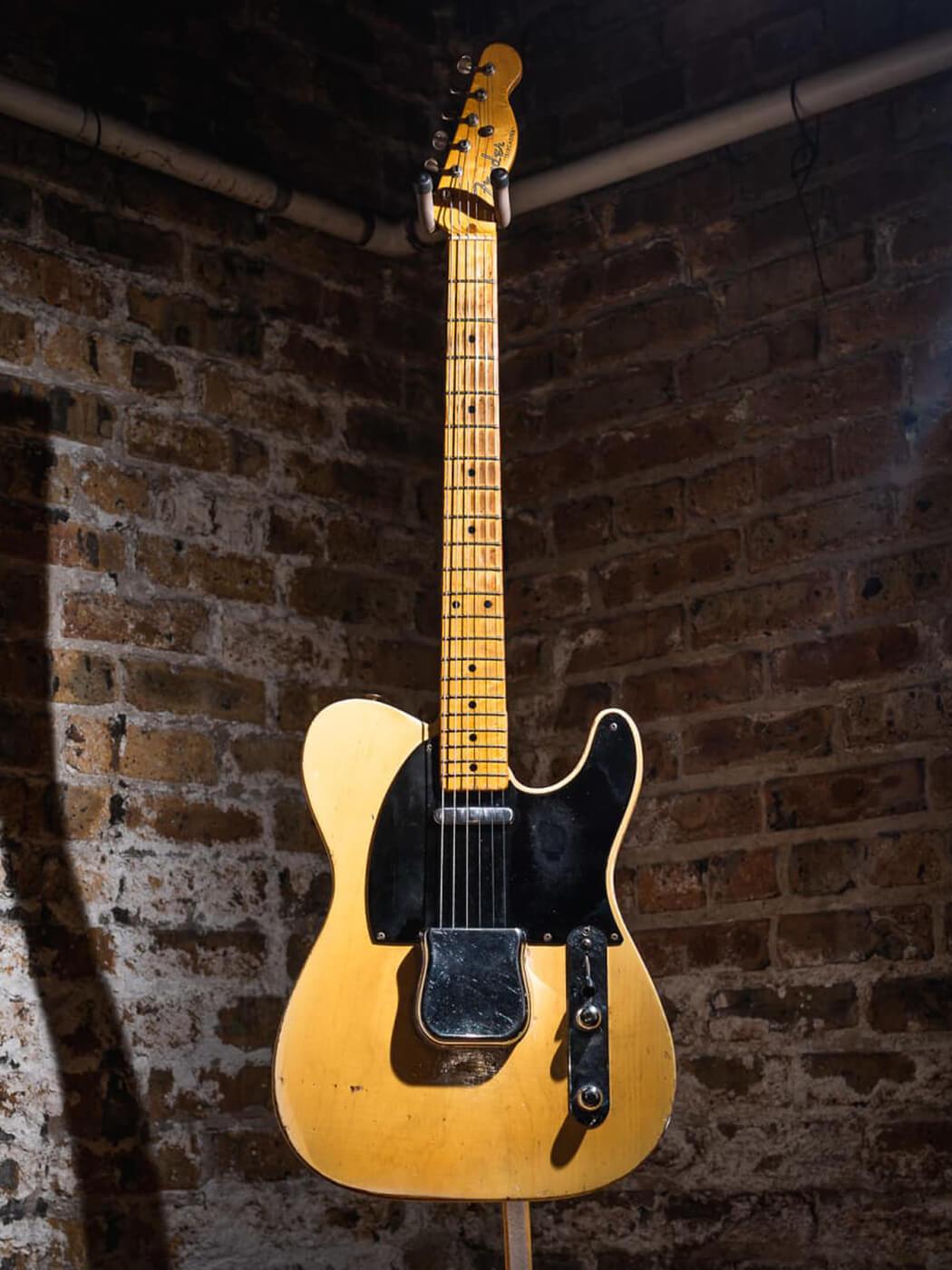Fender 1953 Tele