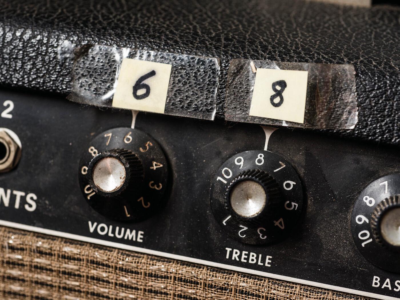 vintage gibson trini lopez standard