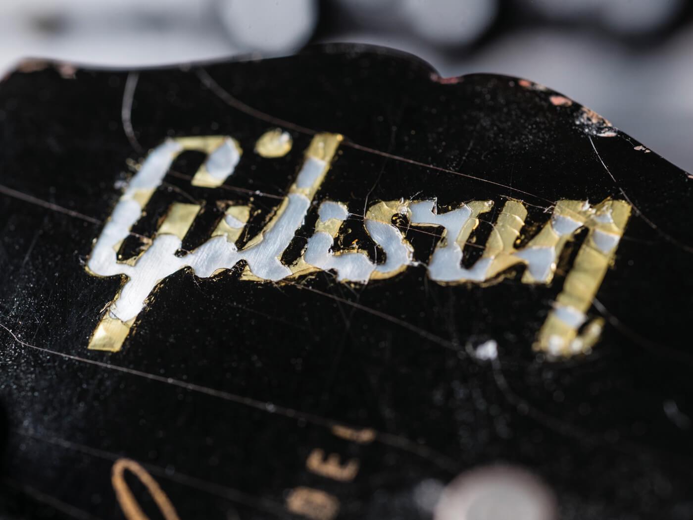 vintage gibson les paul standard