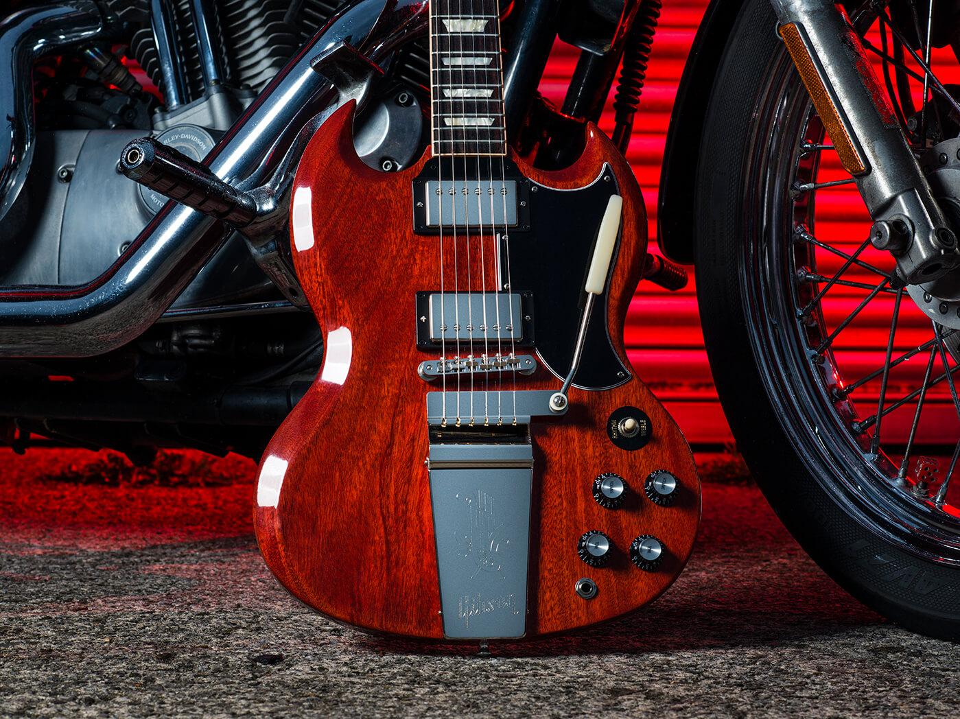 Gibson SG 2019